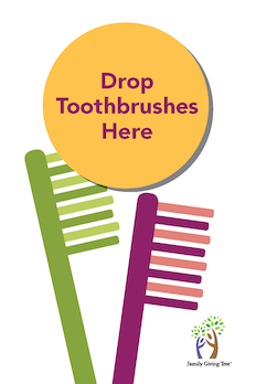 FGT toothbrush label 4x6